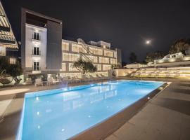 Ray Hotel, hotel near Corfu International Airport - CFU,