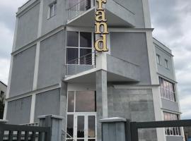 """Отель-ресторан """"Le Grand"""", отель в Житомире"""