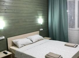 Dobrinya Country Club, bed & breakfast a Millerovo