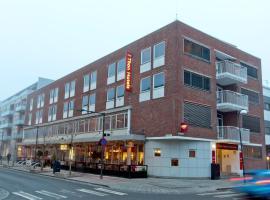 Thon Hotel Lillestrøm, hotel near Oslo Airport - OSL, Lillestrøm