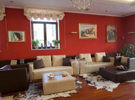 La Chicca Palace Hotel, hotel a Milazzo