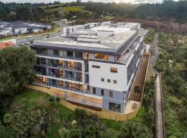 Sunrise Garden Serviced Apartments Albany, serviced apartment in Auckland