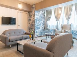 Bijou Suits Pine Brook 405, hotel in Osaka