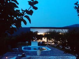 Villa Una Dalia, holiday home in Bihać