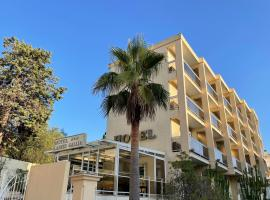 Hôtel Gallia Cannes, hotel near Old Course Golf Club, Cannes