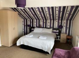 Arncliffe Lodge Hotel, hotel in Blackpool