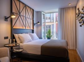 Ferraria XVI FLH Hotels Lisboa, ξενοδοχείο στη Λισαβόνα