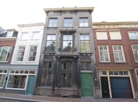 B&B In de Prinsenstraat, hotel near Dordt in Stoom, Dordrecht