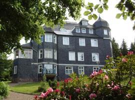 Pension Haus am Waldesrand, Hotel in Oberhof