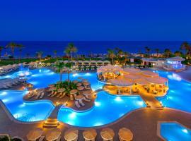 Rodos Palladium Leisure & Wellness, hotel in Faliraki