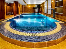 Grand Royal Hotel Conference & Spa, resort in Poznań