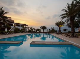 Pestana Tropico, hotel in Praia