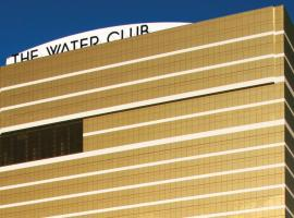 The Water Club Hotel, hotel in Atlantic City