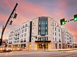 Liberty Place Charleston By Hilton Club, hotel in Charleston