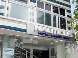 Hotel Nauticus, hotel em San Andrés