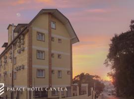 Palace Hotel Canela, hotel in Canela