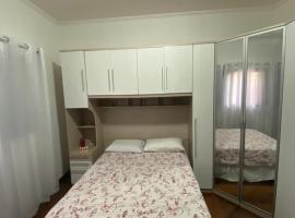 Comfort Airport Dutra e Shopping, guest house in Guarulhos