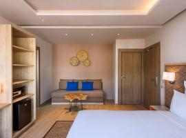 Radisson Blu Resort Al Hoceima, hotel en Alhucemas