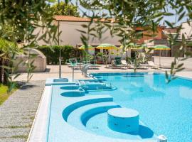 Hotel Posta, hotel in Abano Terme