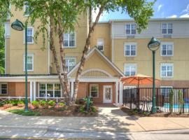 TownePlace Suites Raleigh Cary/Weston Parkway, hotel in Cary