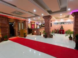 Hotel Nepalaya, Hotel im Viertel Thamel, Kathmandu