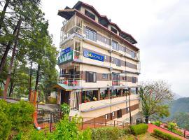 FabHotel Alpine Hilldon, отель в Шимле