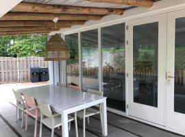 Vakantiehuis Zilt, villa in Ouddorp
