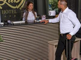 Lubhotel – hotel w mieście Lublin