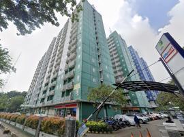 Angela Room, apartment in Bekasi