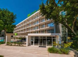 ibis Styles Golden Sands Roomer Hotel, hotel in Golden Sands