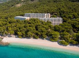 Bluesun Hotel Marina, hotel in Brela