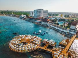 Salamis Park Hotel & Casino, ξενοδοχείο στην Αμμόχωστο