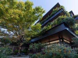 TRUNK (HOTEL), hotel near Nezu Museum, Tokyo