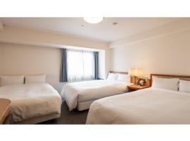 Cort Hotel Shinyokohama - Vacation STAY 55862v, hotel near Nissan Stadium, Yokohama