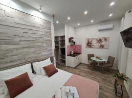 D&D Suites in Split Centre, room in Split