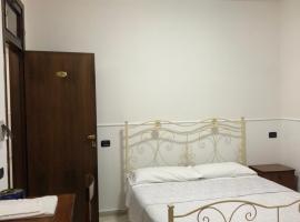 Motel Annalisa, hotel near Caserta Train Station, Trentola