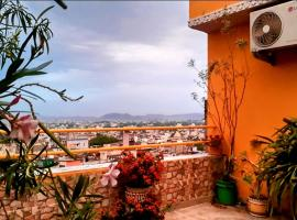 Yellow Heights, guest house in Udaipur