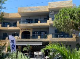 Christou Apts Achilleus 05, appartamento a Hersonissos