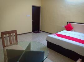 Badal resort, hotel in Kumbhalgarh