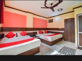 hotel churu palace, hotel sa Jaipur