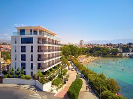 Hotel Villa Harmony, room in Split