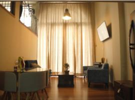 Loft entero en excelente zona, apartamento en Bogotá