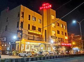 Hotel Makhan Residency, hotel en Amritsar
