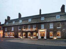 The Goddard Arms, hotel in Swindon