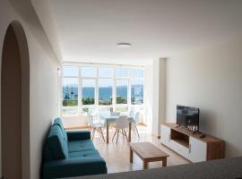 Primera Línea Playa Samil Costa 57 Garaje A Estrenar, apartamento en Vigo