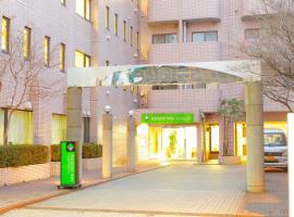 フレックステイイン飯田橋、東京にある東京ドームの周辺ホテル