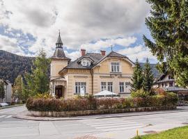 Guest House Veronika, hotel v mestu Kočevje