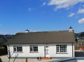 Red Gate Cottage, holiday home in Buncrana