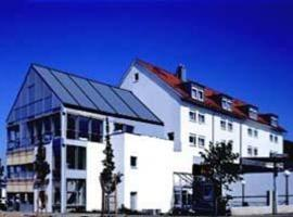 Stadthotel Heilbronn, Hotel in Heilbronn
