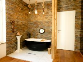 Luxury master room, B&B in Vienna